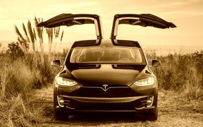 Tesla erhöht Preise für Model Y und Lagerfahrzeuge