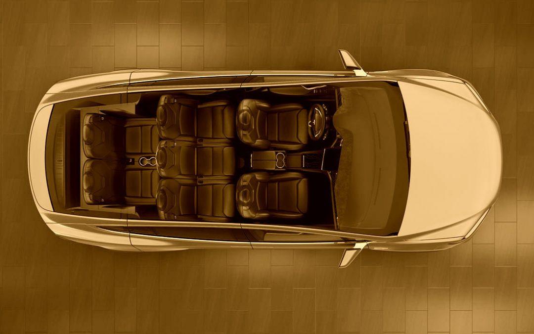 Sicherheit: Hackerteam knackt Tesla und bekommt Auto geschenkt