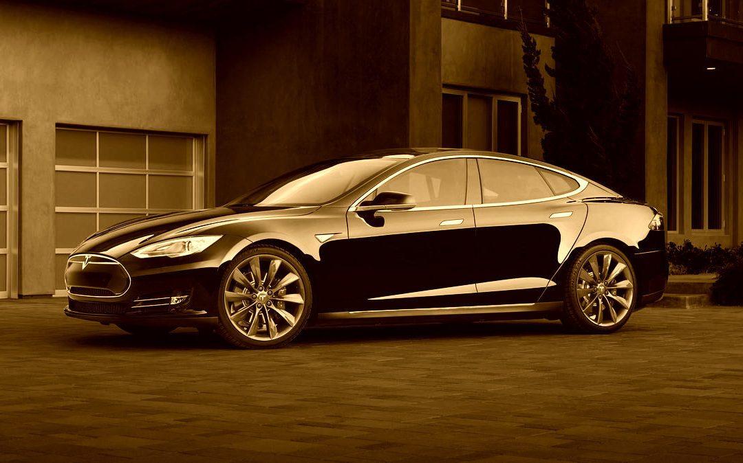 Der Party-Tesla kommt: Elon Musk verspricht kurioses neues Feature