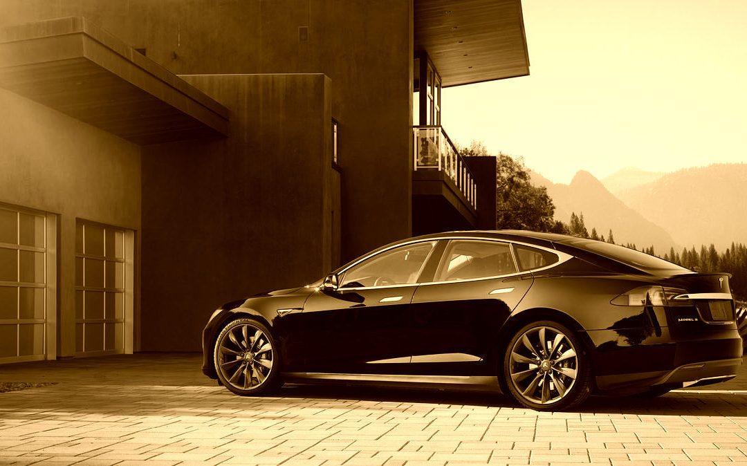 Oracle-Gründer Larry Ellison hält Milliardenanteil an Tesla