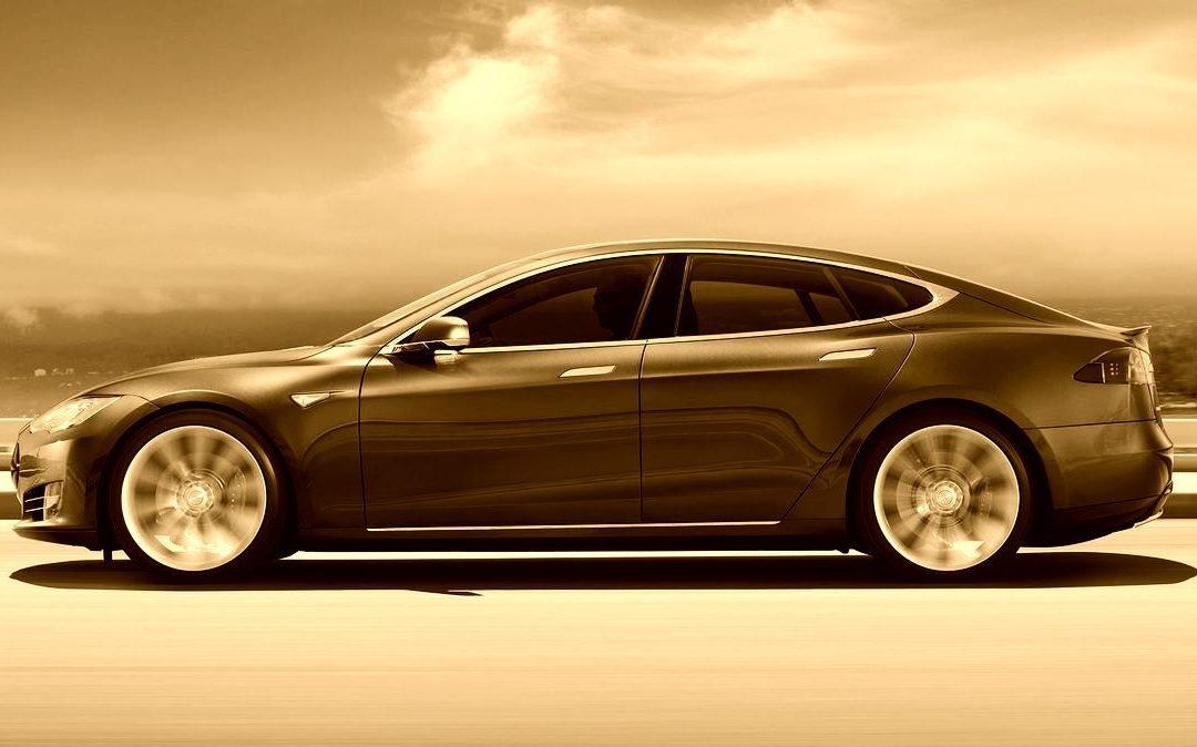 Tesla öffnet die Schleusen für die Model 3 – Bestellung