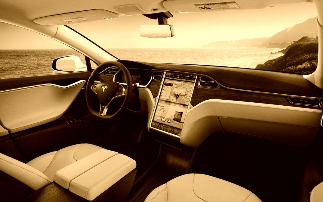 Tesla macht Toyota immer mehr Prius-Käufer abspenstig
