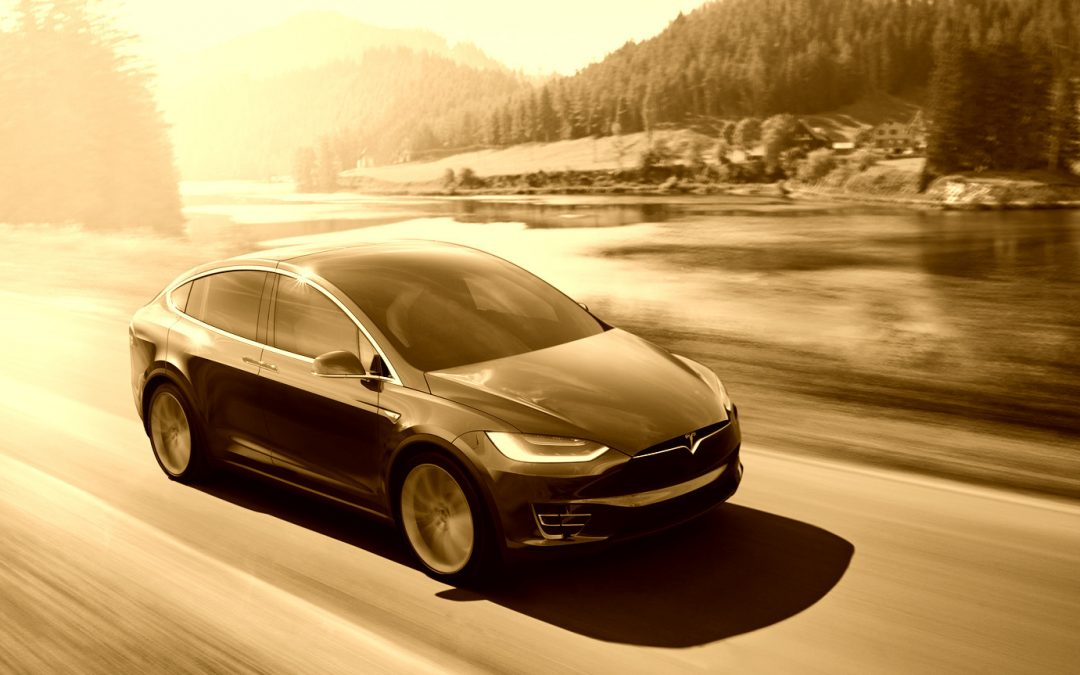 """Musk: Vorschau auf autonomes Fahren für Teslas in Europa """"hoffentlich"""" im März"""