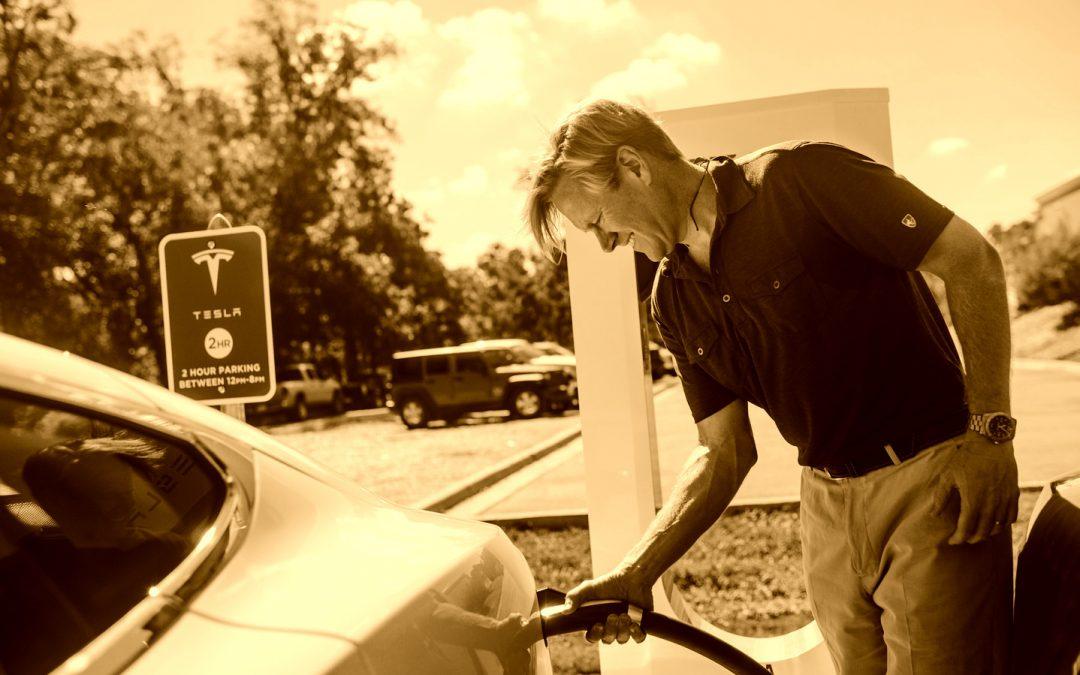 Besuch in der Gigafactory: Willkommen in Teslas Produktionshölle