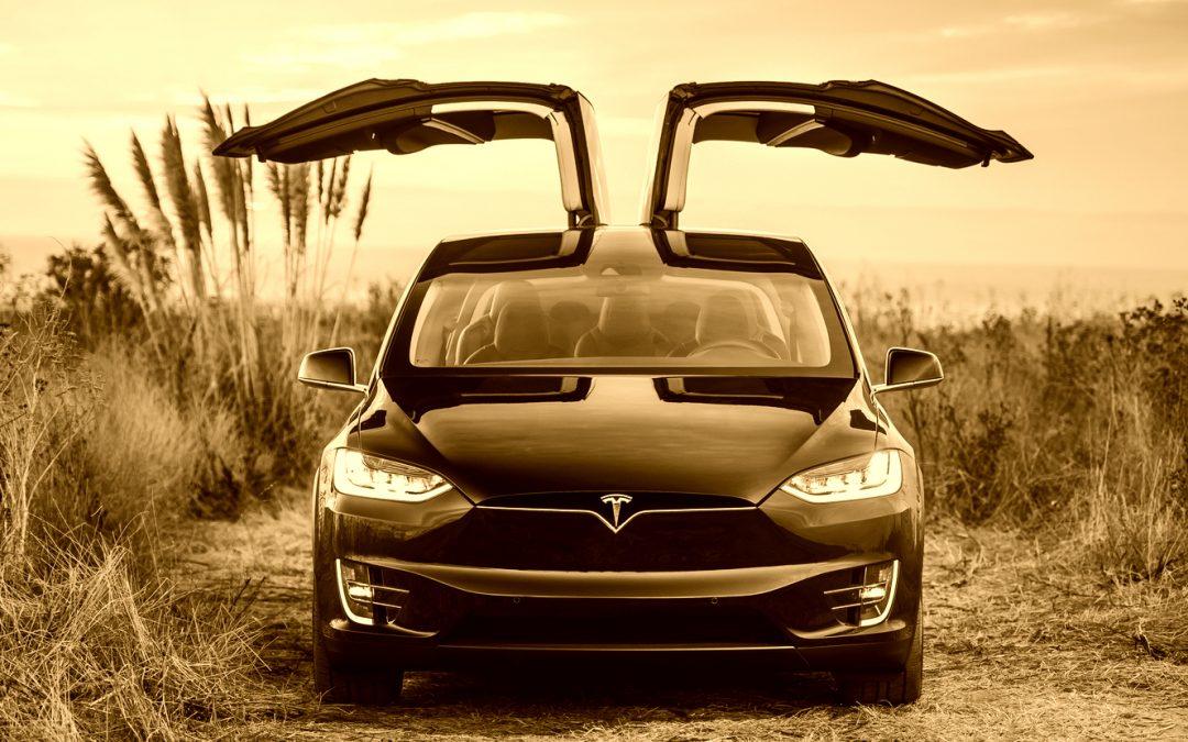 Tesla holt Musk-Buddy und Oracle-Gründer Larry Ellison und Walgreen-Personalchefin Kathleen Wilson-Thompson