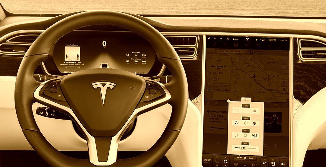 Tesla Model X effizienter als Audi e-tron und Jaguar I-Pace