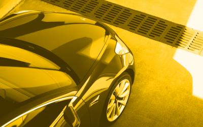 FAZ: Tesla und Porsche liefern sich bizarres Schattenboxen am Nürburgring