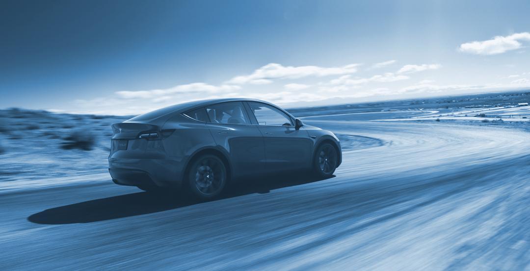 Bericht: Tesla zieht Produktion von billigerem Model Y nur mit Heckantrieb vor