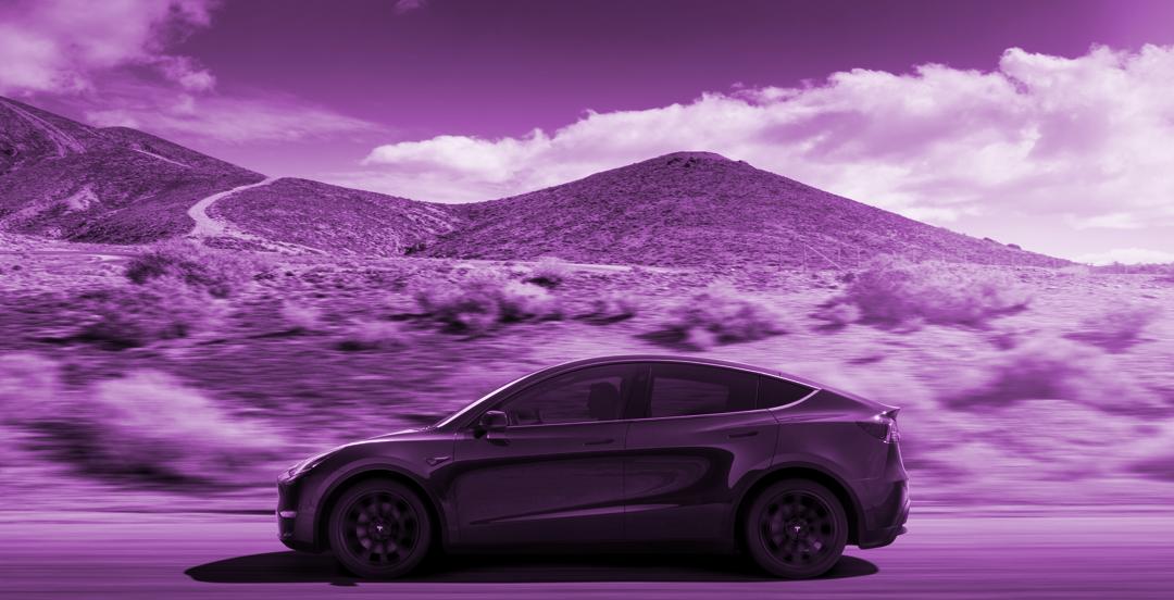 Tesla: Mehr Reichweite für Model S und X?