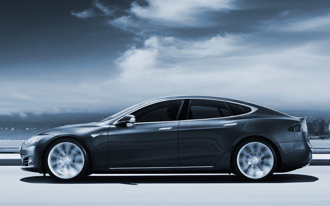 """""""Beeindruckend"""": Tesla Model 3 erhält weitere Sicherheitsbewertung mit 5 Sternen"""