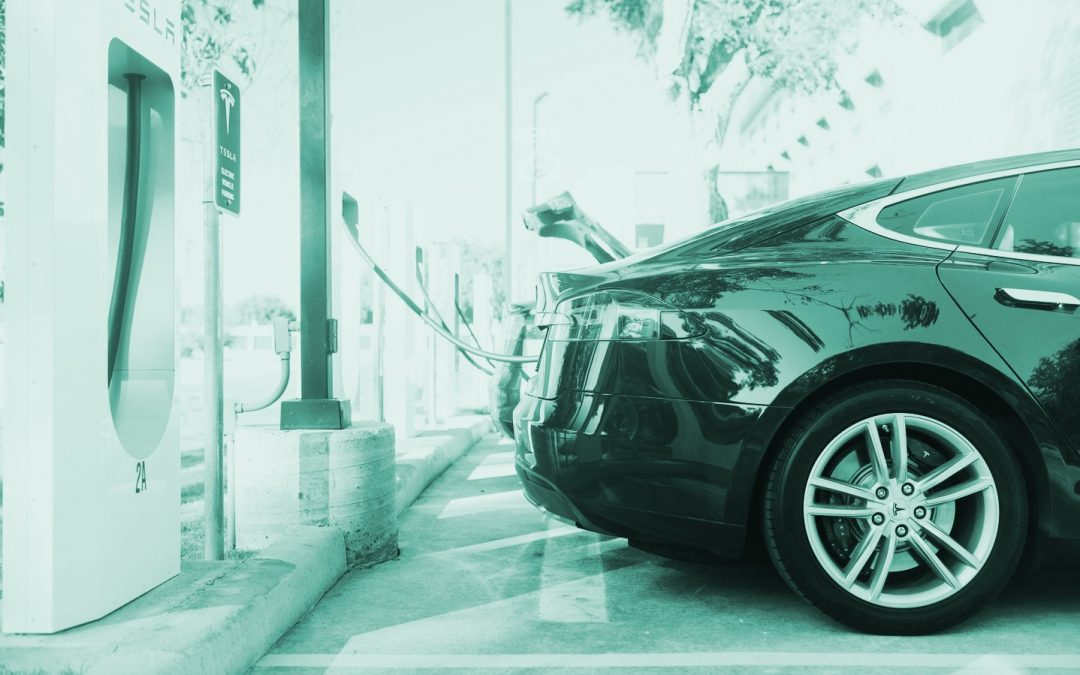 Vom Tesla bis zum Kleinbus: Elektroautos mit Maximalförderung