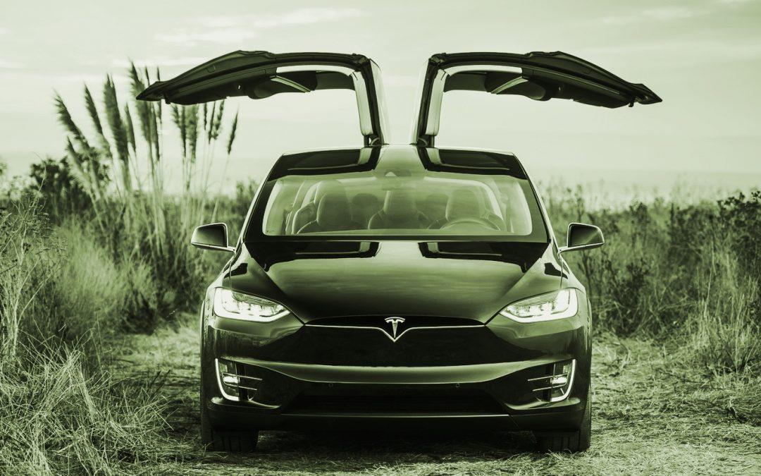 Volkswagen-Manager loben Tesla als Wegbereiter für Elektroautos