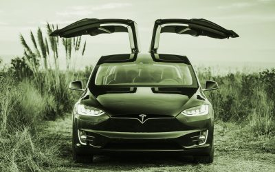 Tesla liefert erste Model Y am 15. März aus