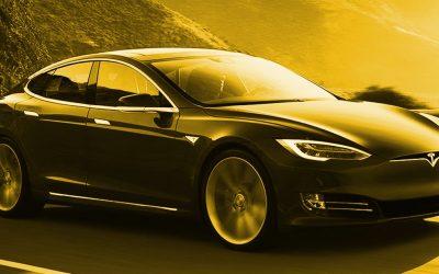 E-Auto-Test: So unglaublich schnell beschleunigt der Tesla-Killer Porsche Taycan S