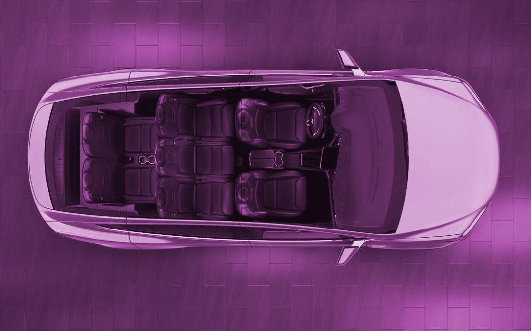 Porsche-Ingenieure mieten privates Model 3 für Autopilot-Tests in den USA